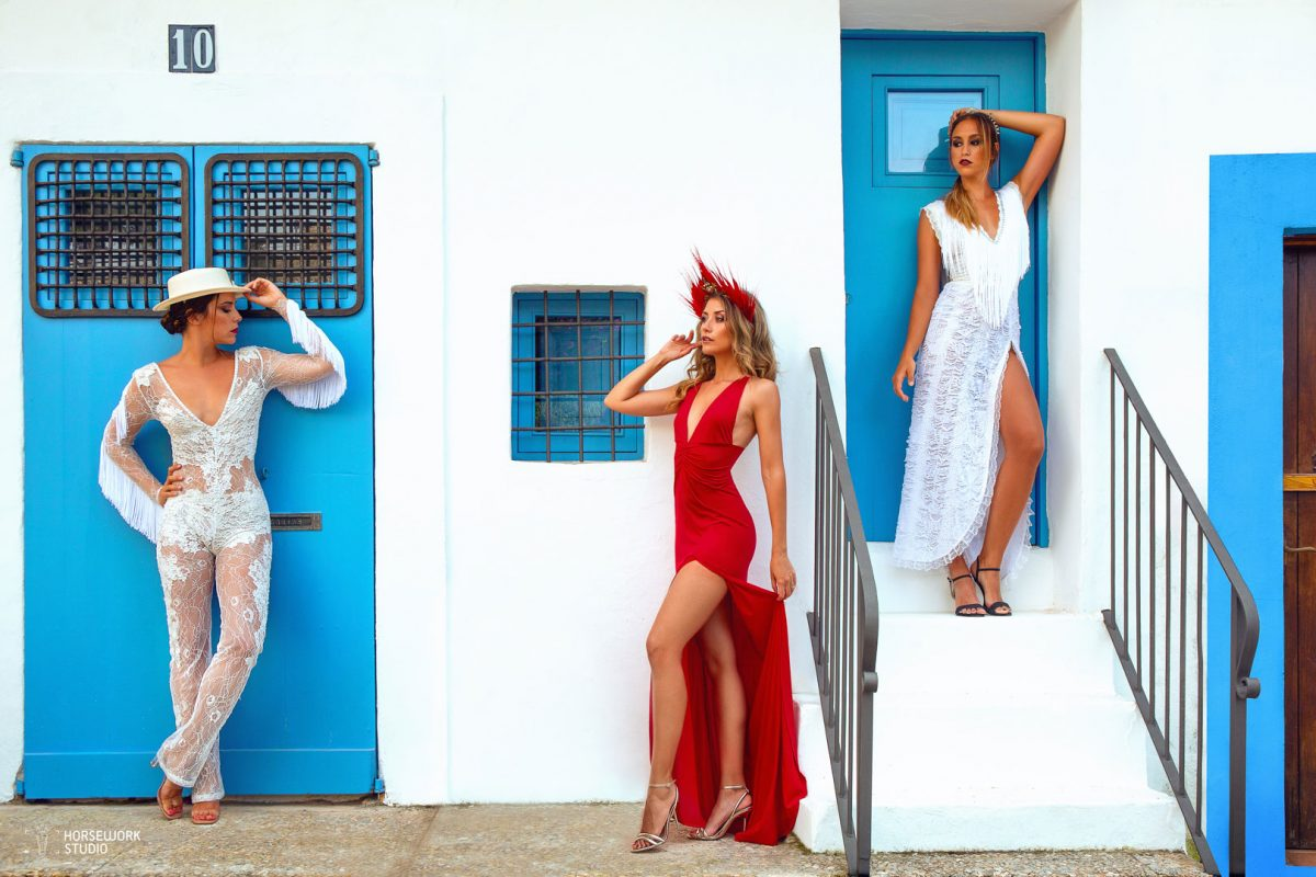 Ibiza Fashion Photos